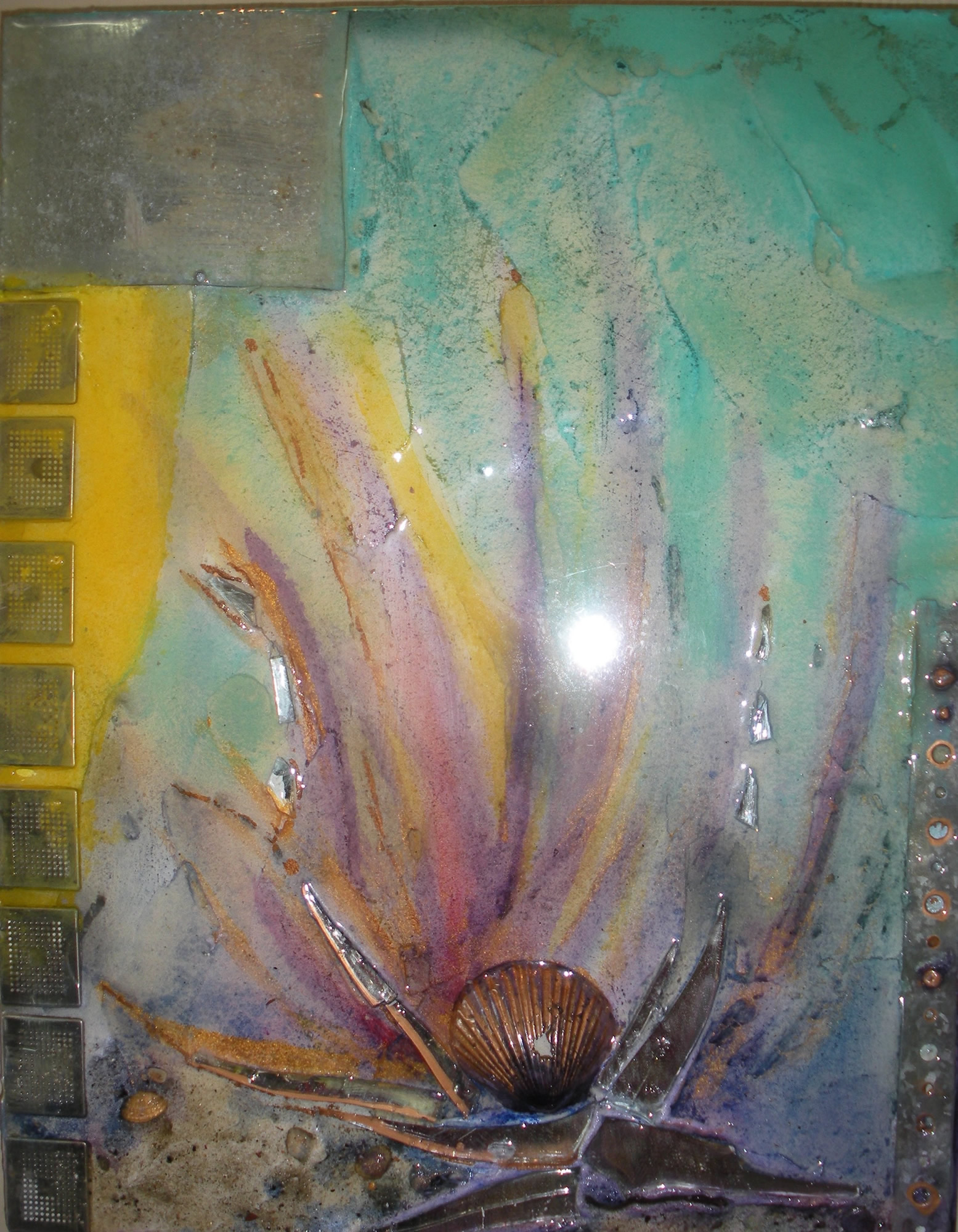 rita-schwab-fire-and-ice-highly-textured-fresco-in-oils-with-heavy-inlay-resin-finish-18x24-550-00