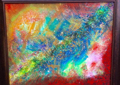rita-schwab-outer-space-acrylics-with-spanish-moss-16x20-framed-450-00