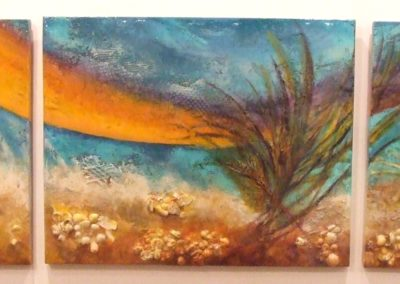 rita-schwab-coral-reef-triptych-fresco-on-board-with-organic-inlay-resin-finish-sold-jpg