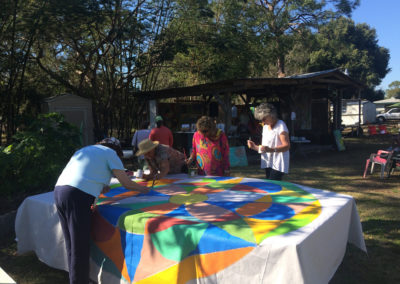 rita-schwab-community-mandala-painting-project-1