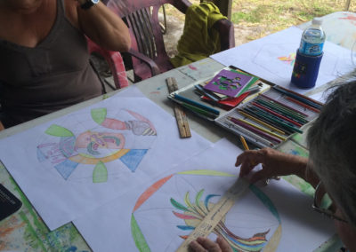 rita-schwab-mandala-drawings-in-progress