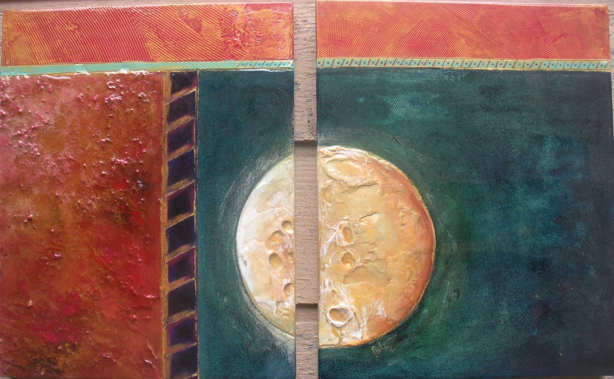 rita-schwab-good-night-moon-diptych-sand-and-oils-into-hightly-textured-fresco-resin-finish-18x28-650-00